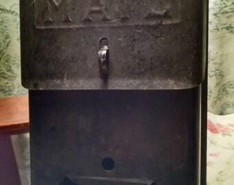 Older mailbox