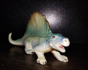 Vintage 1950s 60s Ceramic Dinosaur Japan