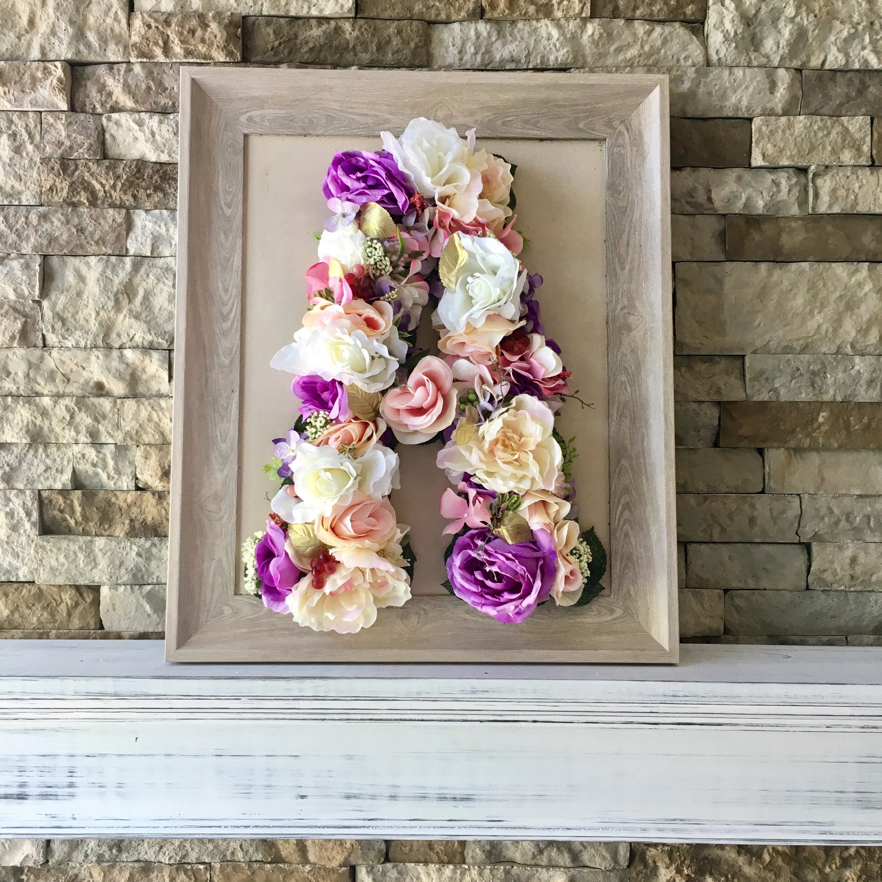 watch decor youtube wreath plastic flower house diy spoon rose wall jessica hanging joaquin