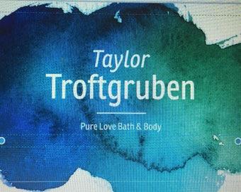 Pure Love Bath & Body