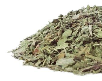 Sage Leaf | CERTIFIED ORGANIC | Non-Gmo