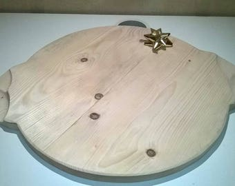 Chopping board for Pizza