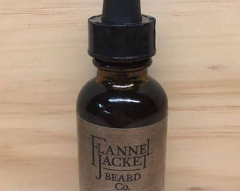 Smoking Jacket Beard Oil, 1 oz
