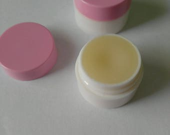 Vanilla Lip Balm- Handmade and Handcrafted. For Kids and Adults. Natural and Organic