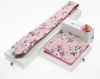 de MORÉ - cherry blossom set