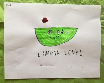 Lime in Love
