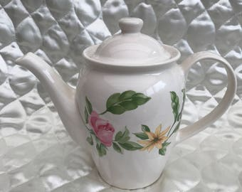 Pfaltzaraff - Dahlia-D Coffee pot
