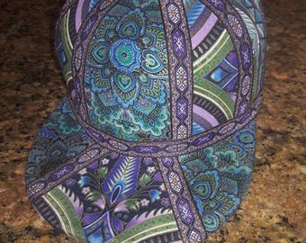 One of A Kind Custom Hat