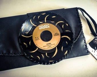45 RPM vinyl pouch