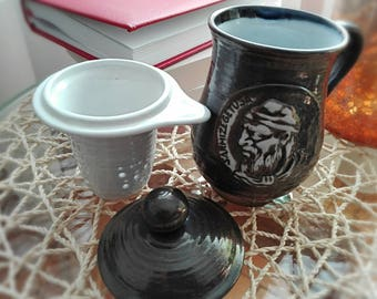 Traditional Romanian Ceramics with a Twist