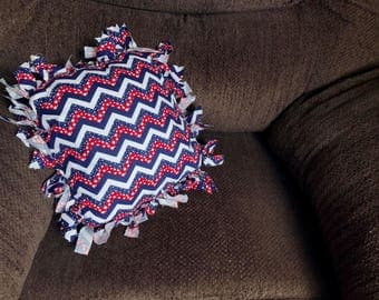 Forth of July Pillow
