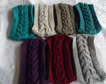 Great width for adult or teen colors to choose headbands