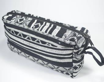 Large Tribal Pattern 3 Pencil Case