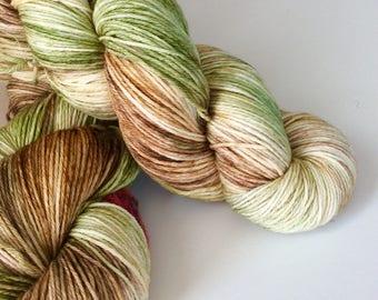 Eucalypt - 80/20 Merino/Nylon Sock Yarn