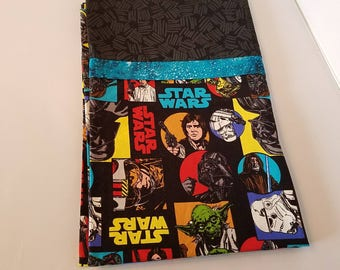 Star Wars  Standard Pillowcase