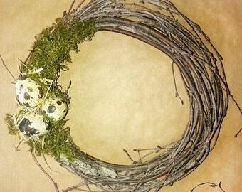 Wreath 100% Eco