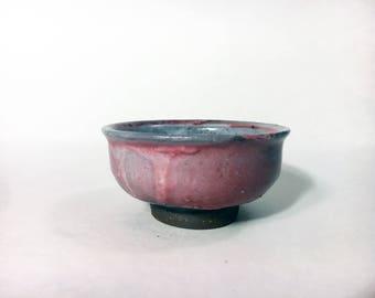 Ceramic Candle Dish