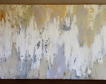 36x24 Original Abstract Painting