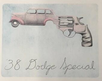 38 Dodge Special
