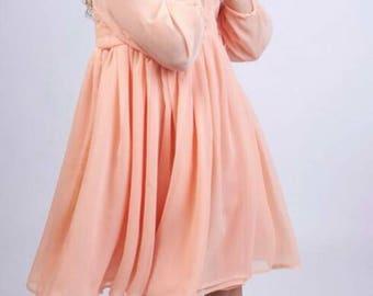 The Layla Dress