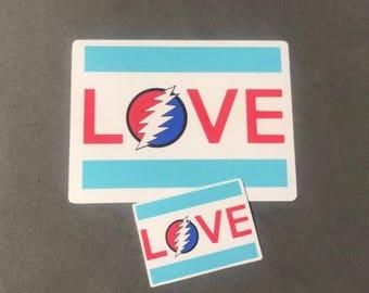 Chicago Grateful Dead