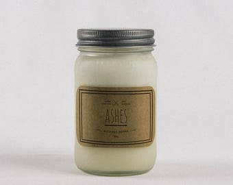 But First, Coffee 16 oz. Premium Soy Candle