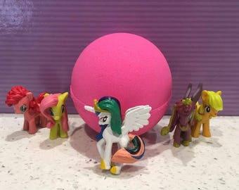 80mm Toy Surprise - Pony Bomb