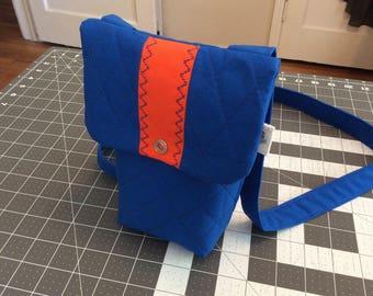 Crossbody Bag - UF