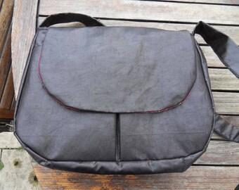 BAG / large wallet black