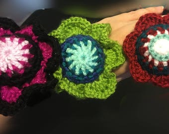 Wearable Pincushions