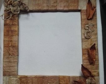 Handmade Frame