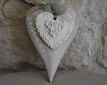 Hearts wood tenderness, sweetness collection