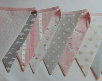 Bunting for children