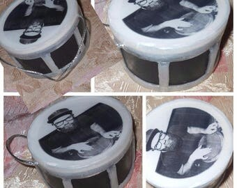 Soap with Your photo, surprise your loved ones the exclusive gift!