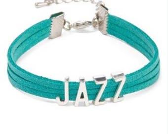 Jazz Bracelet - 44 Light Pink