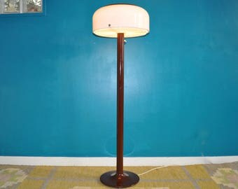 """Floor lamp Scandinavian """"Knubbling"""""""