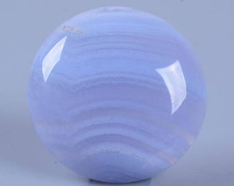 stunning cabochon chalcedony 25 mm within 15 days
