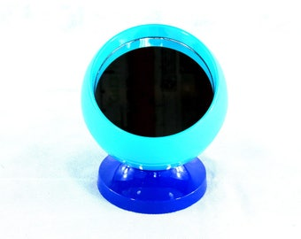 small old mirror - mirror - 70s