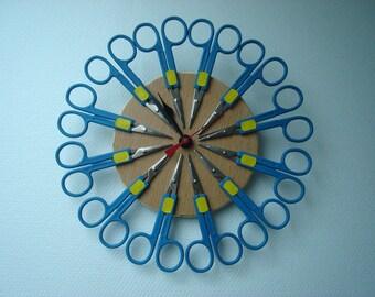 pendulum scissors collection