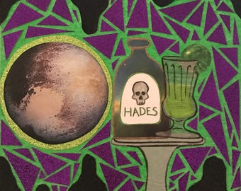 The Cup of the Dead (Hades)