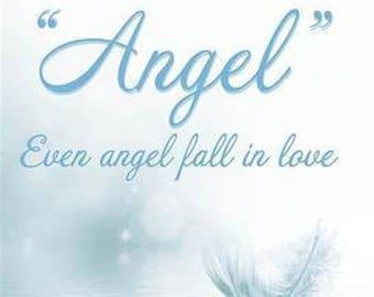 ebook Angel - Even angel fall in love