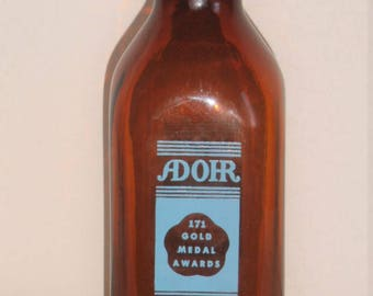 Adohr 1qt milk bottle