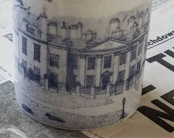 Althorp Fine Bone China Mug!