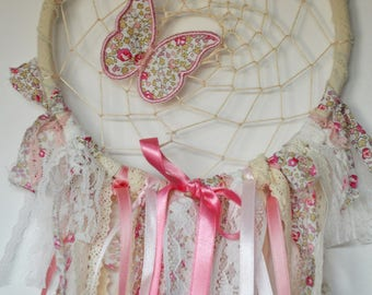 DreamCatcher liberty eloise pink