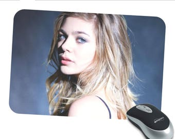 Louane personalized mouse pad