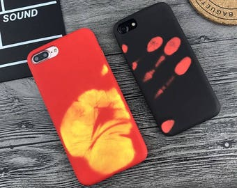 Color Changing Smart Phone Case