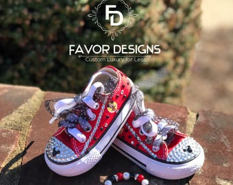 Any Character Kids Custom Sneaker