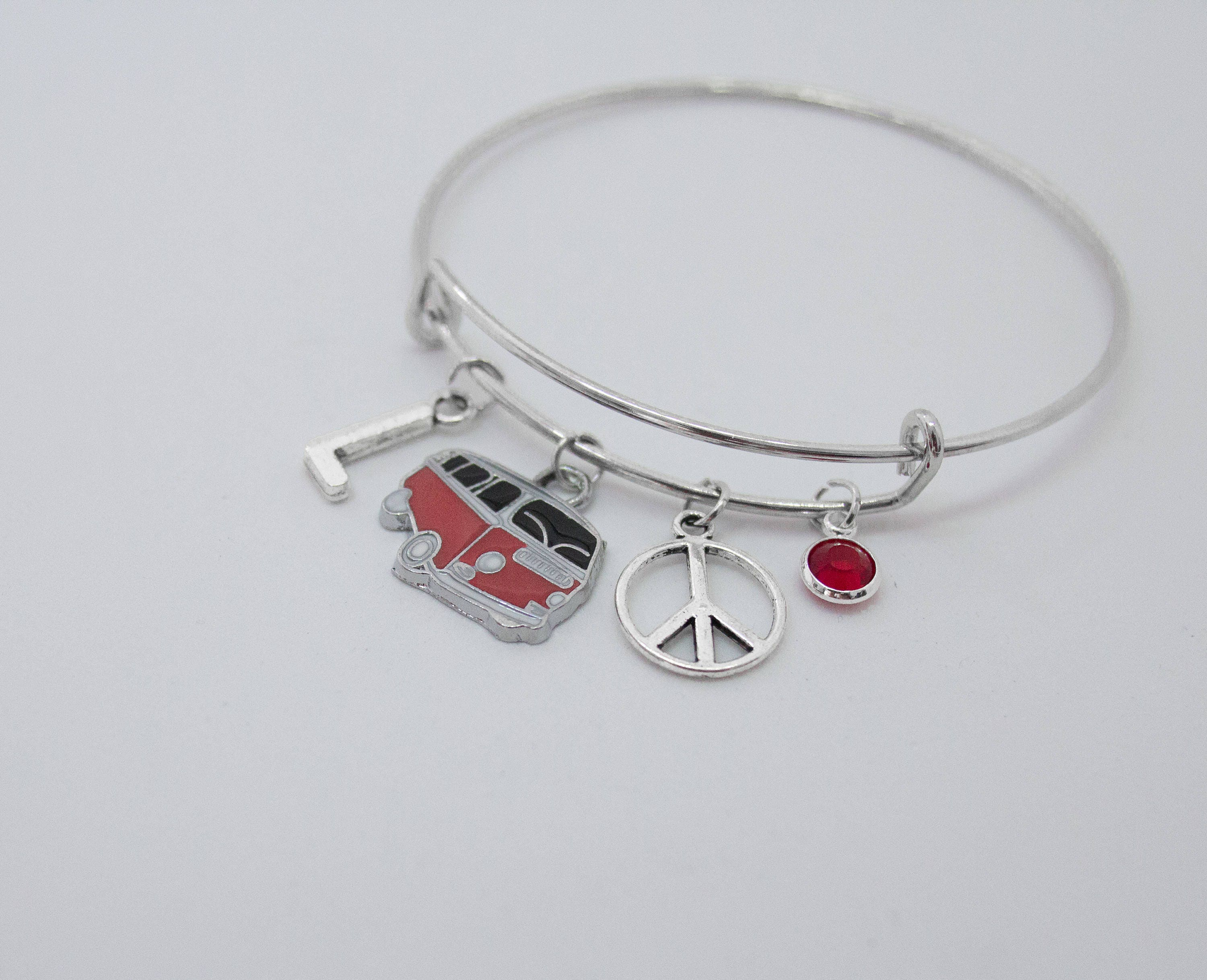 alef cz bracelets by paula evil eye sterling sign peace silver bracelet jewelry bet
