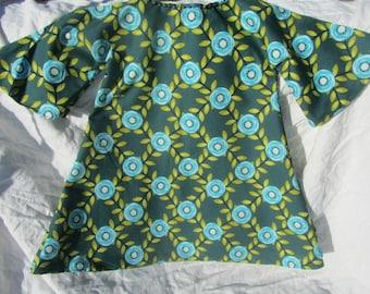 Organic Cotton Dress 6-18 months