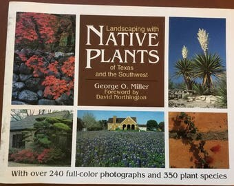 Landscaping with Native Plants